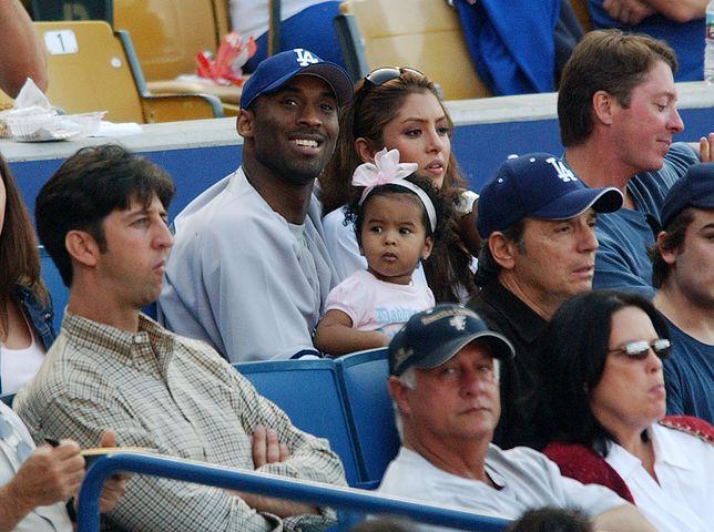 """Kobe Bryant i jego żona mieli umowę. """"Obiecali sobie, że razem nie wsiądą do helikoptera"""""""