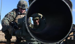 Pociski Javelin trafią na Ukrainę