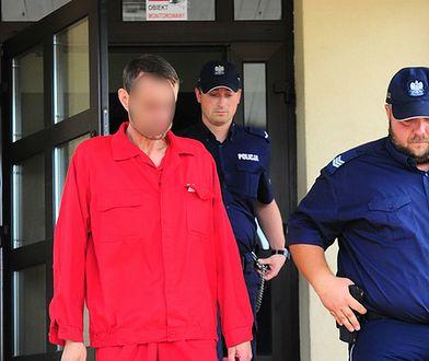 Grzegorz W. wychodzi z aresztu