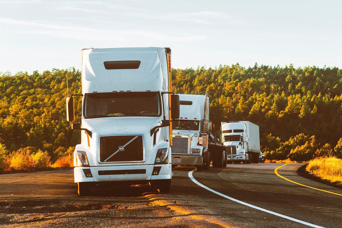 Ubezpieczenie OC samochodu ciężarowego