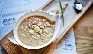 Dodatki do żywności zawarte w gotowych zupach