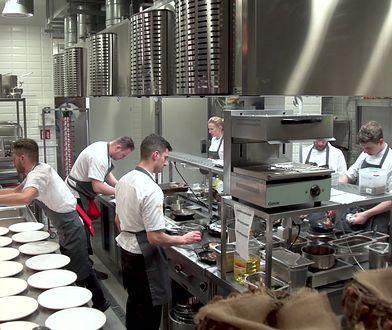 Szef kuchni. Zawód dla najlepszych