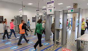 Amazon otworzył dwa centra logistyczne pod Wrocławiem