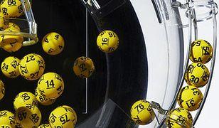 Znowu bez głównej wygranej w Lotto. Kumulacja urosła do 15 mln zł, kolejna szansa we wtorek