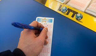 Wyniki Lotto. Sprawdź, czy trafiłeś szóstkę wartą 2 mln zł