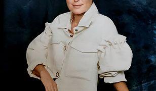 """Kinga Preis w """"Pani"""" - samotny anioł polskiego show-biznesu"""