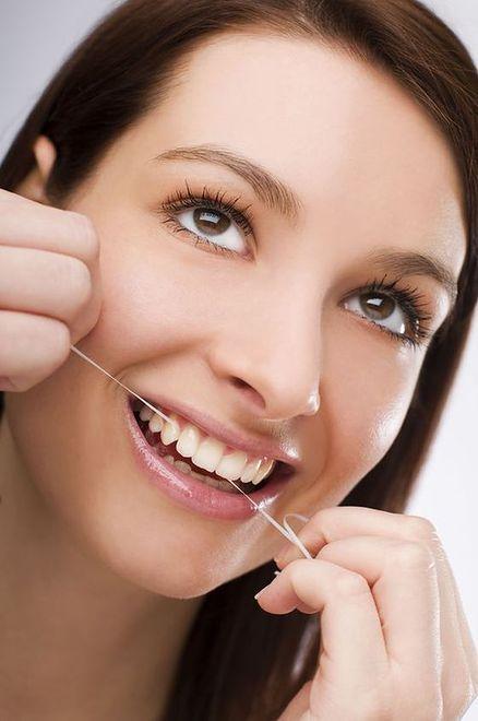 Nici dentystyczne nie są konieczne dla zachowania zdrowego uzębienia