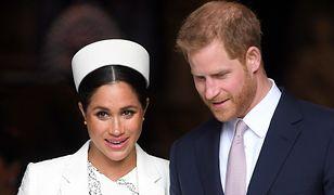 Księżniczka Charlotte skończyła 4 lata. Harry i Meghan złożyli jej życzenia