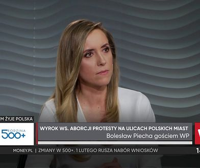 """Bolesław Piecha o konsensusie w temacie aborcji. """"Będzie to bardzo trudne"""""""