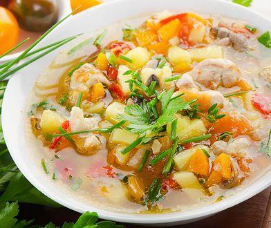 Rozpoznaj zupę. Podchwytliwe pytania