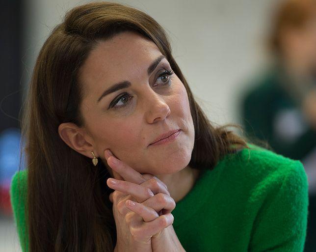 Źle ją potraktowali. Książę William stanął w obronie Kate Middleton