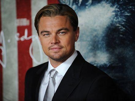 Leonardo DiCaprio kontroluje partnerki