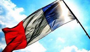 Przed Ambasadą Francji można wpisywać się do Księgi kondolencyjnej