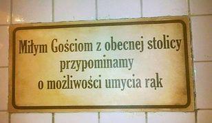 1000 powodów, dla których Kraków jest lepszy od Warszawy