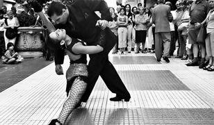 Zatańcz tango na Muranowie!