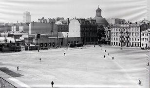 Warszawa na zdjęciach Willema van de Polla [GALERIA]