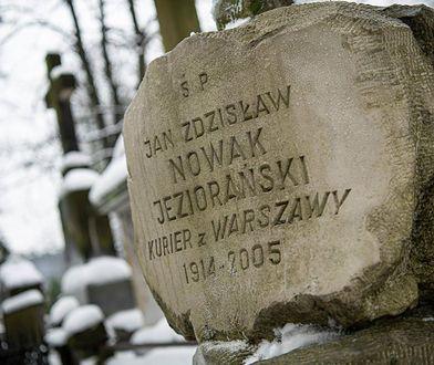 Warszawa. Legendarny kurier. Miasto pamięta o rocznicy śmierci