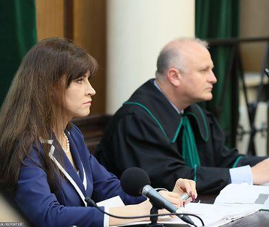 Wytoczyła proces Ministerstwu Sprawiedliwości. Jest decyzja sądu