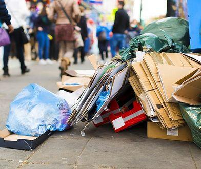 Dwa odrębne systemy wywożenia odpadów. Ratusz protestuje