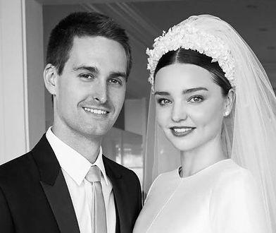 Miranda Kerr udziela małżeńskich porad
