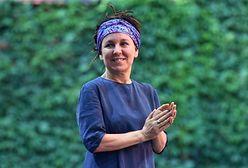 Olga Tokarczuk z Literackim Noblem. Skandynawskie media o nagrodzie dla Polki