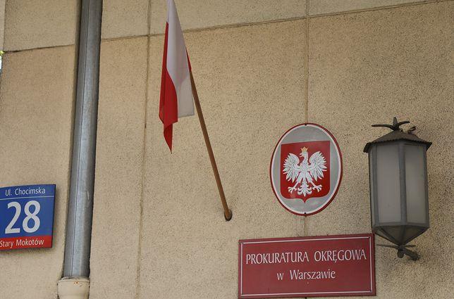 Strajk kobiet w Warszawie. Postępowanie przekazano do prokuratury okręgowej
