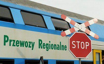 Przewozy Regionalne dołączyły do platformy Koleo