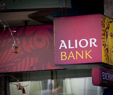 Awaria w Alior Banku zażegnana. Klienci nie mogli zalogować się na konto
