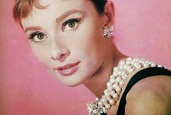 Ubrania Audrey Hepburn zostały wystawione na aukcję