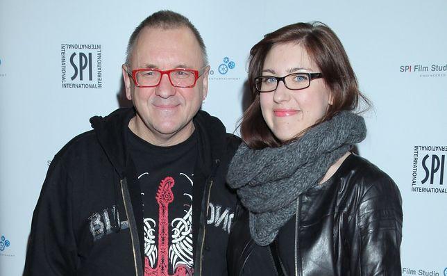 Jurek Owsiak ma dwie córki. Ola i Ewa konsekwentnie unikają rozgłosu w mediach