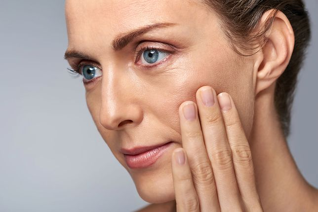 Jak dbać o oczy? Tajemnice skóry wokół oczu
