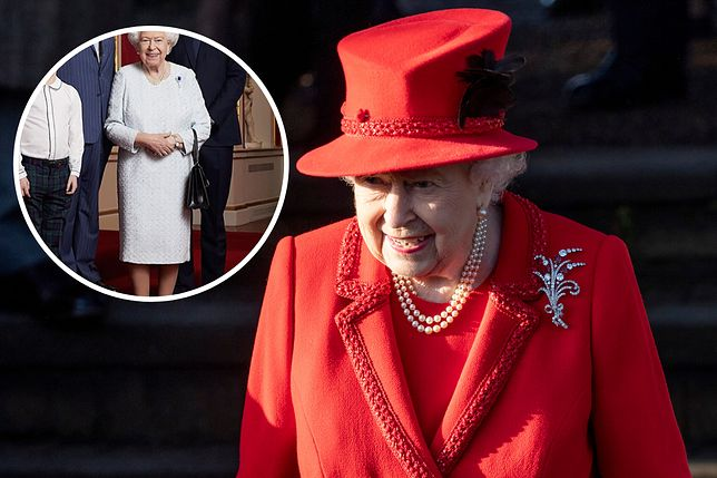 Królowa Elżbieta II opublikowała nowy rodzinny portret. Wybrała do niego tylko kilka osób