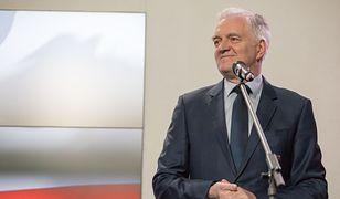 Stowarzyszenie powiązane z Jarosławem Gowinem otrzymało dofinansowanie od resortu zarządzanego przez ministra nauki i szkolnictwa wyższego