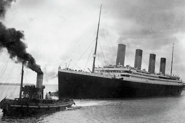 Uczczono pamięć załogi Titanica w 100. rocznicę wypłynięcia