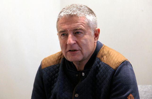 """Władysław Frasyniuk twierdzi, że Lech Kaczyński świętowałby w Gdańsku. """"Jego brat nie wie, co mówi"""""""