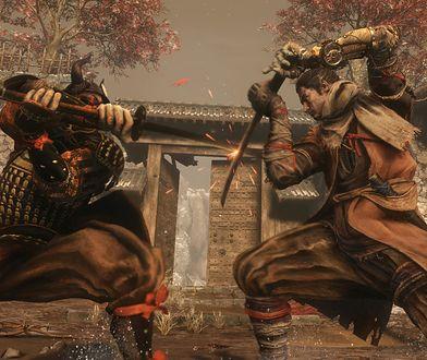 """Pojedynki na miecze to sedno rozgrywki w """"Sekiro: Shadows Die Twice"""""""