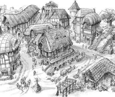 "Powrót do Wrót - historia serii ""Baldur's Gate"""