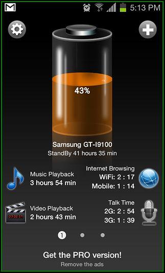 Bateria HD