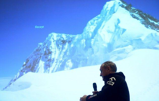 Broad Peak - wyprawa po ciała himalaistów