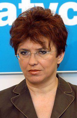 Belka zwolnił Jakubowską
