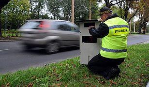 Strażnicy miejscy się boją. Bez fotoradarów są niepotrzebni?