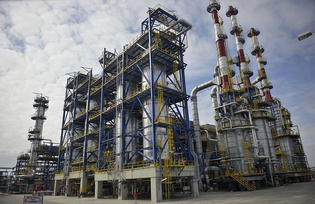 Rafineria LOTOS wydajniejsza