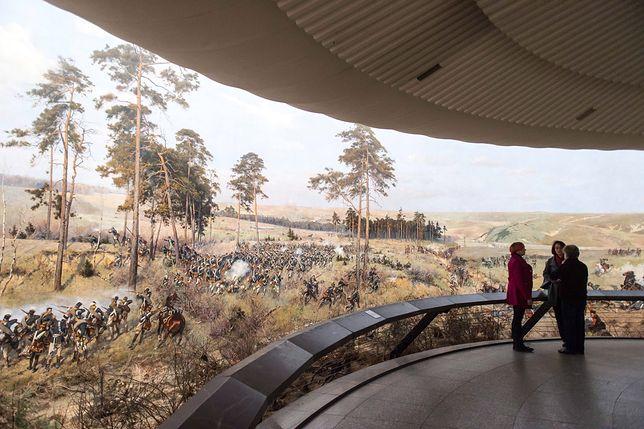Panorama Racławicka znowu dostępna dla zwiedzających