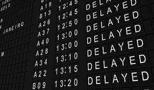 Opóźniony lub odwołany lot. Jakie masz prawa?