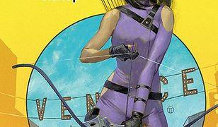 Hawkeye. Kate Bishop – recenzja komiksu