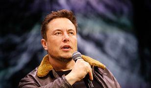 Elon Musk nie ma wątpliwości. Ludzie muszą się połączyć z maszynami