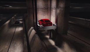 W przyszłości tak mają wyglądać tunele The Boring Company