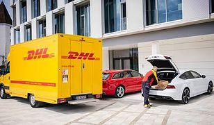 Amazon zostawi twoje zamówienie w bagażniku twojego samochodu!