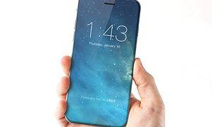 Kolejny Apple iPhone będzie cały z wyświetlacza