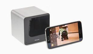 Petcube Camera - marzenie właścicieli czworonogów?